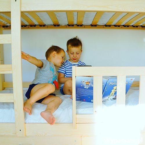 seng til barnerom