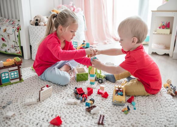 møbler til barnerom