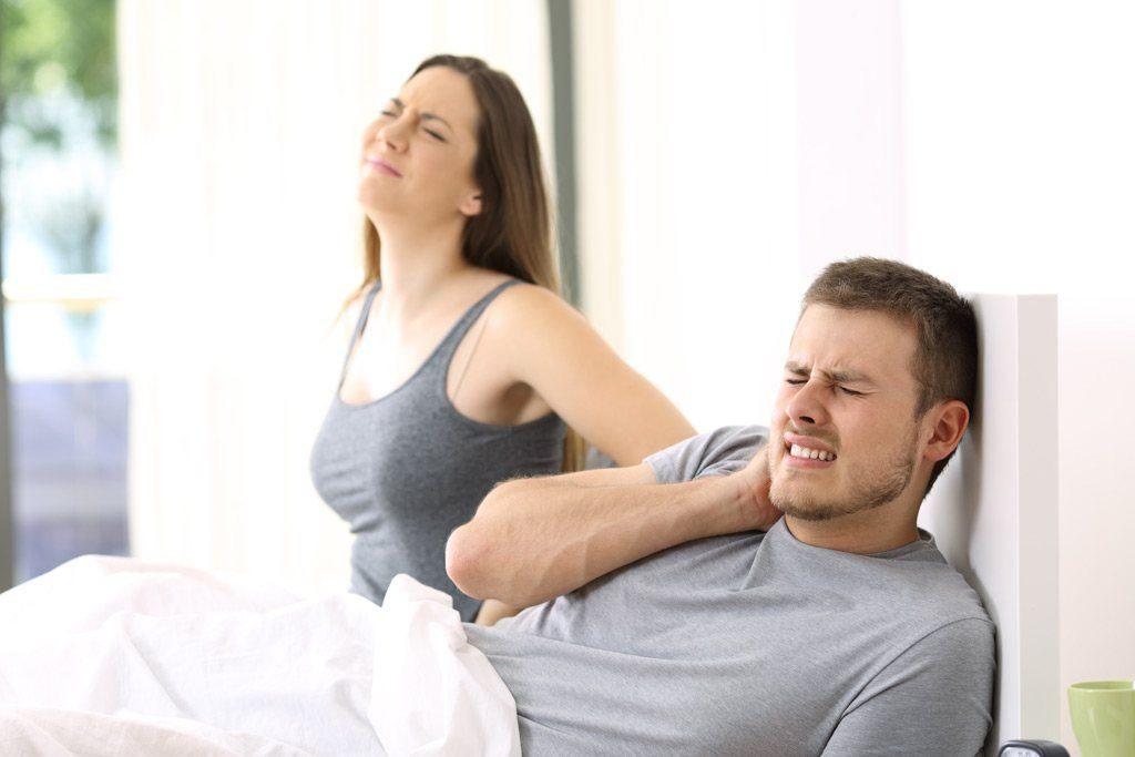 billig madrass for ryggsmerter