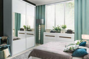 praktisk garderobeskap til soverom