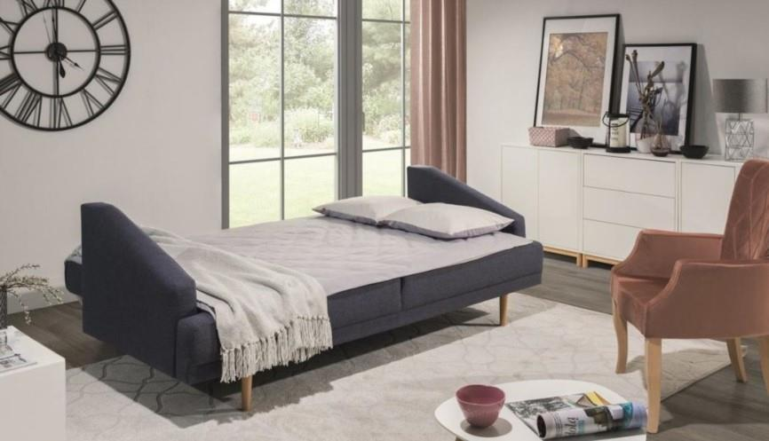 billig sove sofa