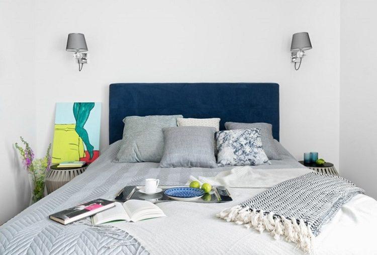 hvilke seng til lite soverom