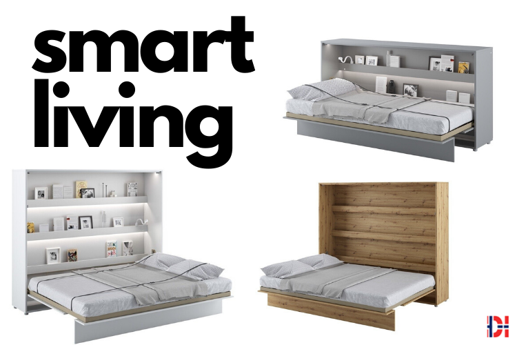 smart living skapseng